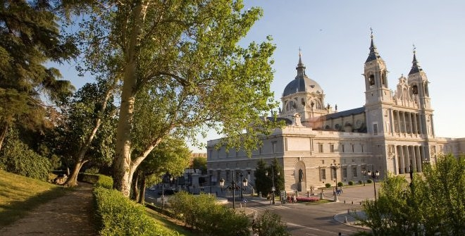 CatedraldelaAlmudena