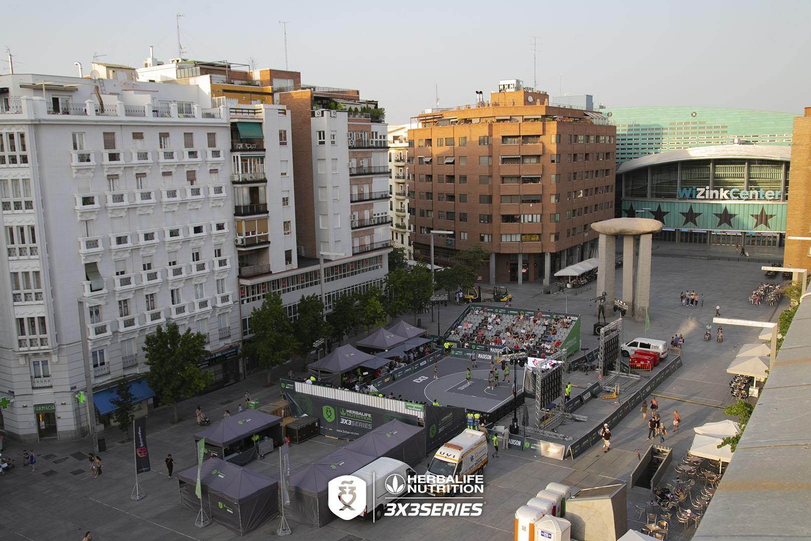 MadridOpen_Herbalife3x3Series2019_SABADO14
