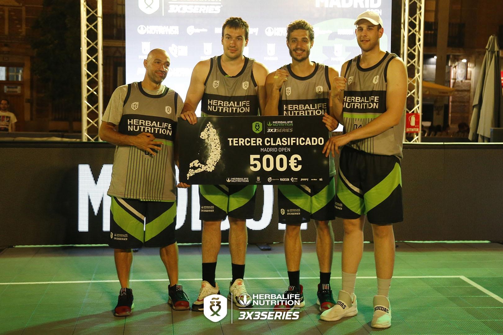 MadridOpen_Herbalife3x3Series2019_SABADO16