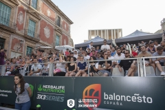 FC BARCELONA vs ELPOZO, 5 partido final Playoff, Barcelona, 22/06/2019