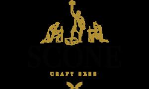 Cerveza artesana Scone
